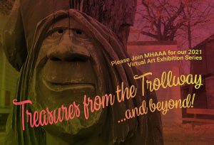 Treasures from the Trollway