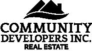 Community Developers Inc logo