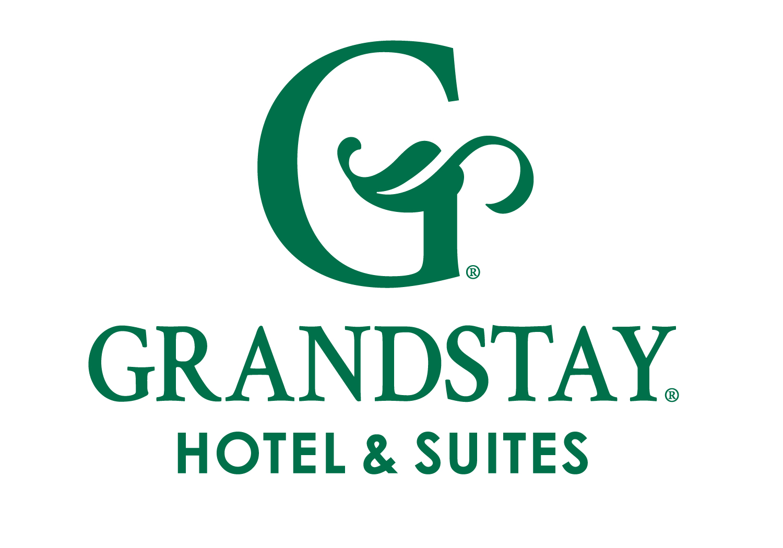 Grandstay Hotel logo