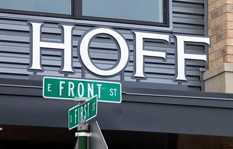 HOFF Apartments