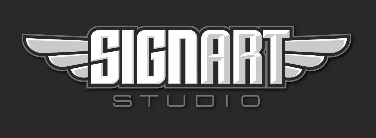 Sign Art Studio logo