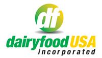 Dairyfood USA logo