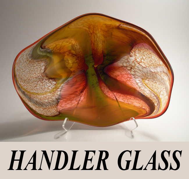 Audrey Handler Glass