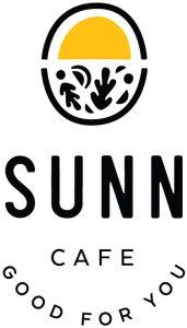 Sunn Cafe logo