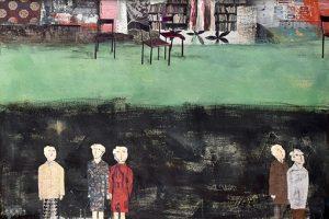 Christine Echtner's 'Leaving the Inventory'