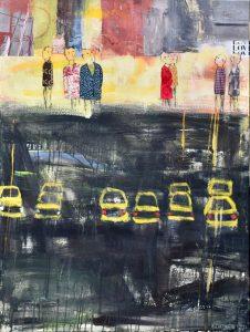 Christine Echtner's 'Norris Explores the Arts District'