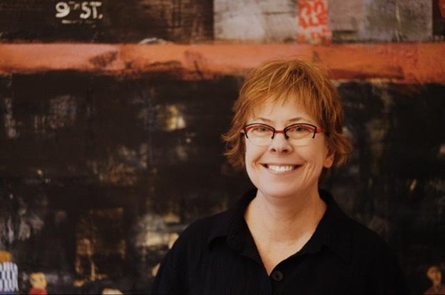 Christine Echtner, artist