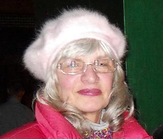 Sue Schuetz, photo