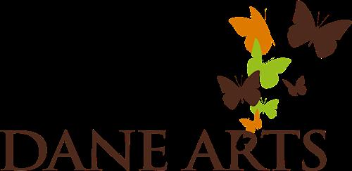 Dane Arts logo