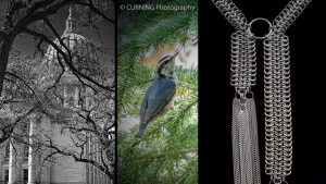 Jessica Curning-Kuenzi, photography and jewelry