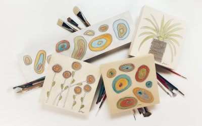 Susan Mendenhall joins the Spring Art Tour for 2021
