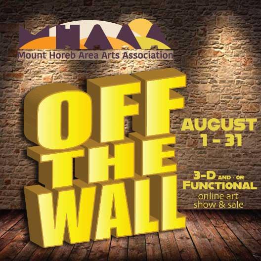 MHAAA Off the Wall